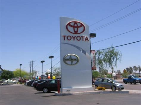Bell Road Toyota Service Bell Road Toyota Az 85023 Car Dealership And