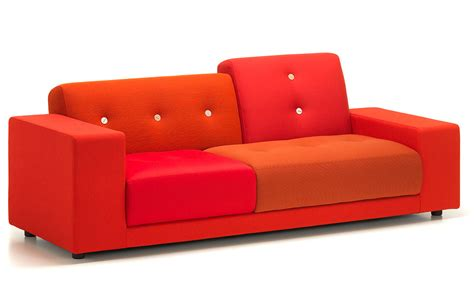 hella jongerius sofa polder compact sofa hivemodern