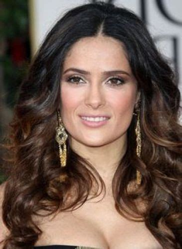 long brunette hairstyles over 40 15 salma hayek hair hot hairstyles
