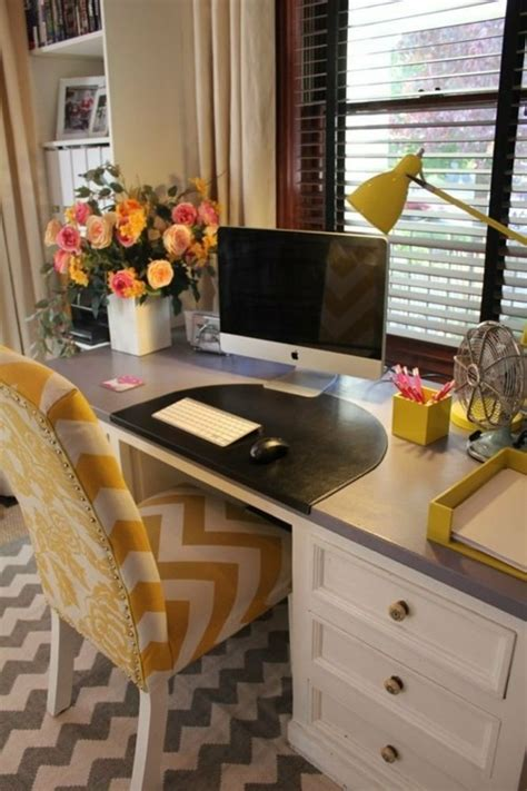 Chevron Office Decor by How To Decorate Choosing Designs That You