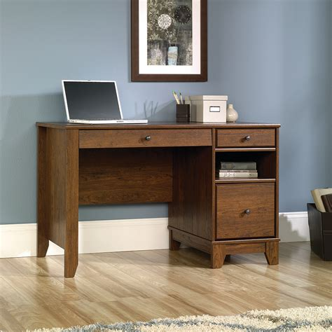 Sauder Camarin Computer Desk Home Furniture Home Sauder Home Office Furniture