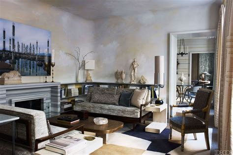 elle home decor jean louis deniot design modern apartment decor ideas