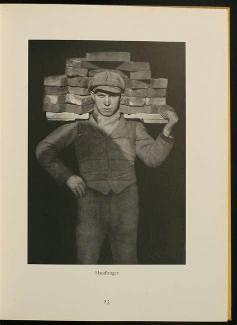 august sander face of august sander face of our time first edition