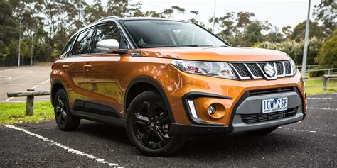 Suzuki Range 2016 Suzuki Vitara Range Review Photos 1 Of 174