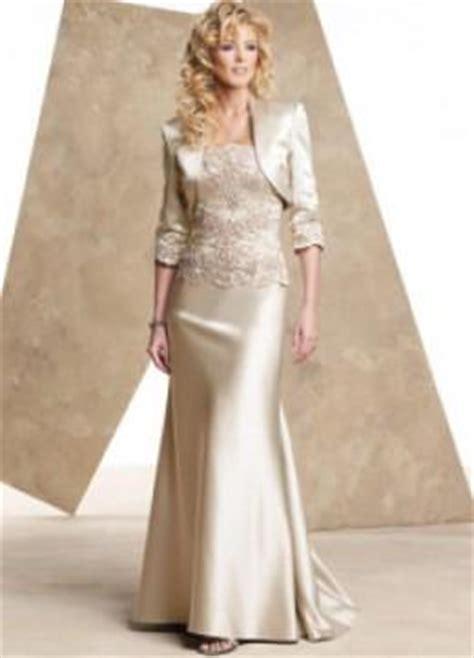 vestidos para madre de la novia: estilos que son