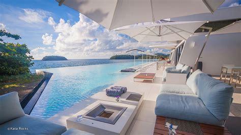 best luxury hotels phuket 5 hotels in phuket thailand hotel avista hideaway