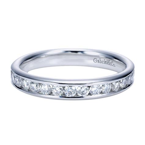 gabriel co engagement rings 0 50ctw band