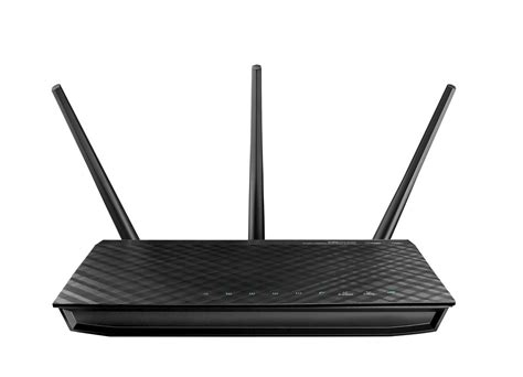 Router Asus Rt N66u asus rt n66u router review the best 802 11n router for the home or home office pcworld