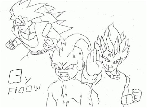 goku jr coloring pages coloring pages vegeta and goku az coloring pages