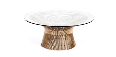 Platner Coffee Table Replica Warren Platner Coffee Table Replica Kanvass