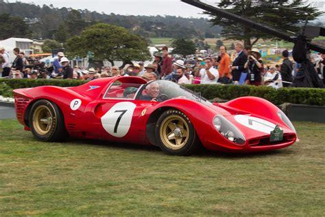 Ferrari P 330 1967 ferrari 330 p4 images specifications and information