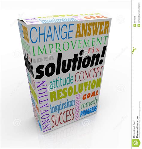 Of The Shelf by The Shelf Solution Product Box New Idea Answer Royalty