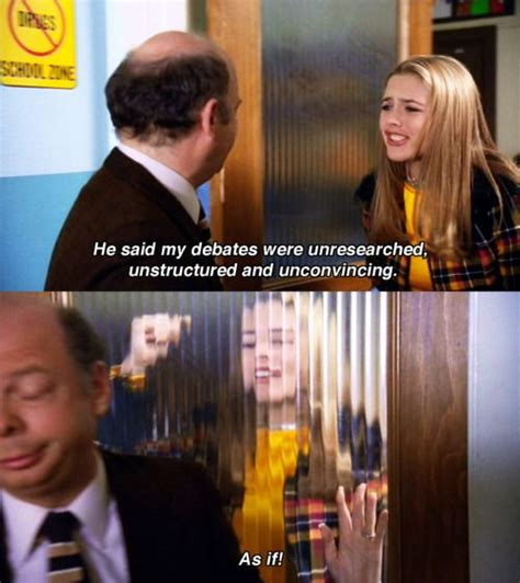 film quotes from the 90s clueless movie quotes quotesgram