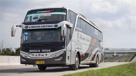 Terlaris Miniatur Rosalia Indah Shd Limited Edition 2016 5 pt rosalia indah transport