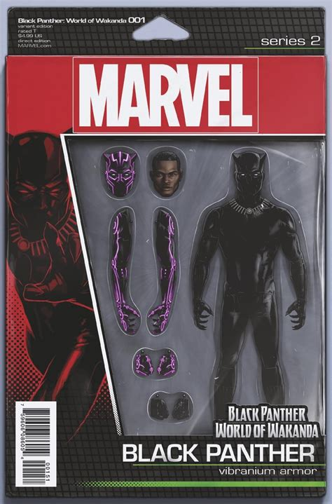 figure variant 2018 marvel legends pink black panther rainbow deadpools