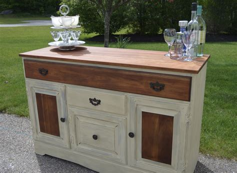 Shack Furniture Maple And Buttermilk Buffet Lilac Shack Furniture