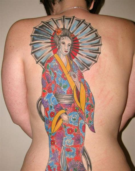 geisha girl tattoo design geisha tattoos
