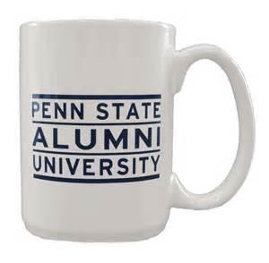 penn state alumni sticker penn state 15oz grande alumni mug souvenirs gt drinkables gt mugs