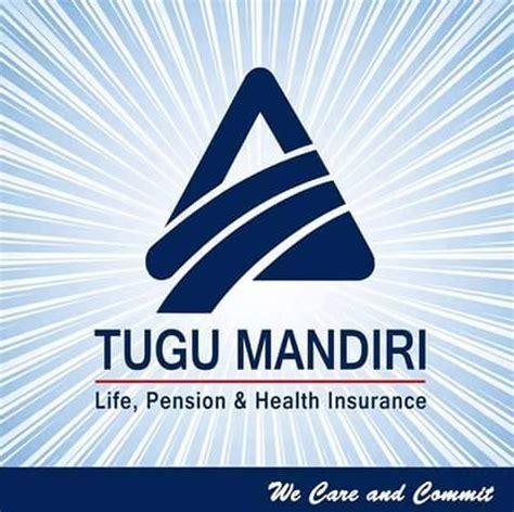 Asuransi Kantor Alamat Asuransi Tugu Pratama Indonesia