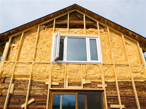how to make your wall insulation energy efficient