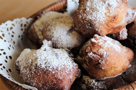 cucina frittelle di carnevale frittelle di carnevale la ricetta originale delle