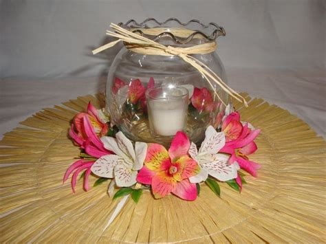 luau centerpieces best 20 luau centerpieces ideas on