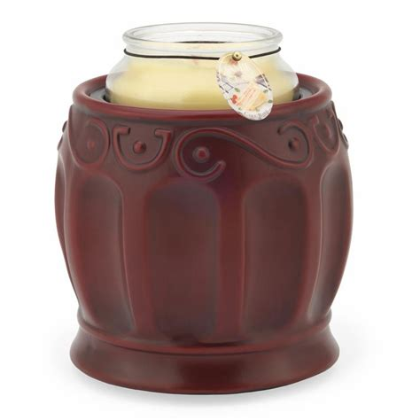 candel warmer ceramic candle warmer crock