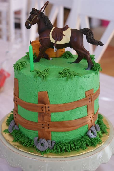 25 best ideas about simple cake decorating on pinterest horse cake decorating ideas best home design 2018