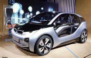 Electric Car In India 2017 Bmw I3 Electric Car In 2017 Bmw To Offer New Version Of