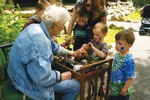Barnes And Noble Locations In Queens Earth Day Festivities At Bear Mountain Zoo