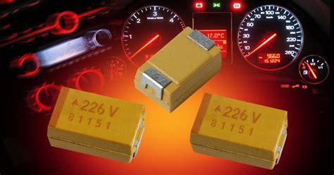 smd capacitor automotive tantalum capacitor automotive 28 images vishay smd tantalum capacitor 293d series standard