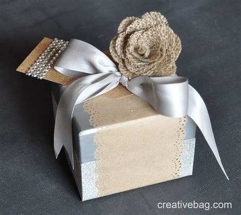 gifts wrapping & package : images giftsdetective.com