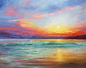 Green Horizon Landscaping by 25 Best Ideas About Beach Paintings On Pinterest Beach