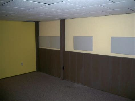 team basement systems woods basement systems inc foundation repair before