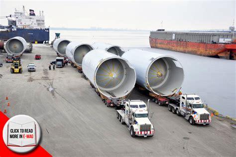 challenger motor freight inc challenger motor freight business elite canada magazine