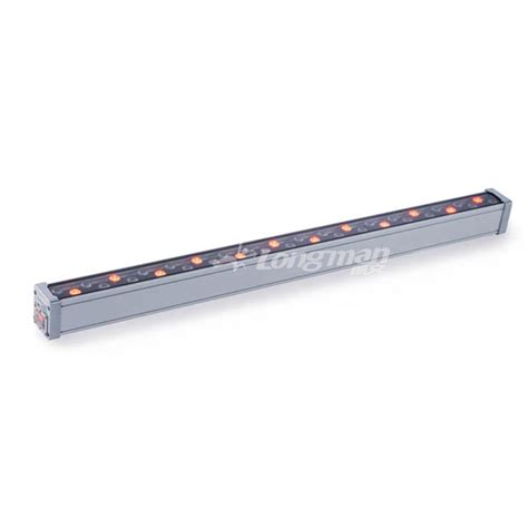 exterior linear led lighting vpower 361b outdoor led linear lighting longman stage