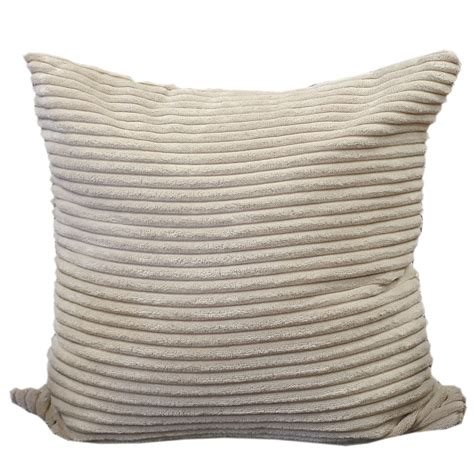 large sofa cushions jumbo cord scatter cushions 2 sizes small large sofa