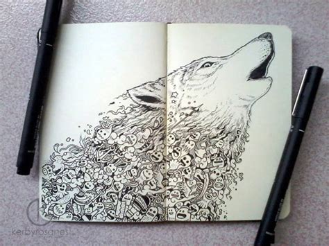 Kerby Rosanes Wundervolle Illustrationen Scheinen F 246 Rmlich