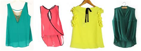 chiffon tops beautiful attire to dress you up