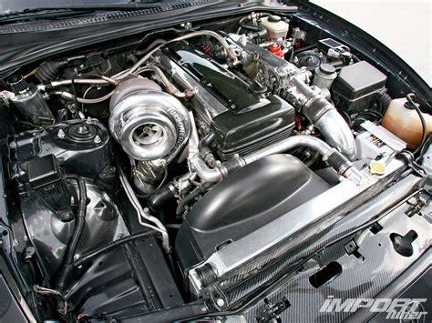 toyota turbo engines 1994 toyota supra turbo import tuner magazine