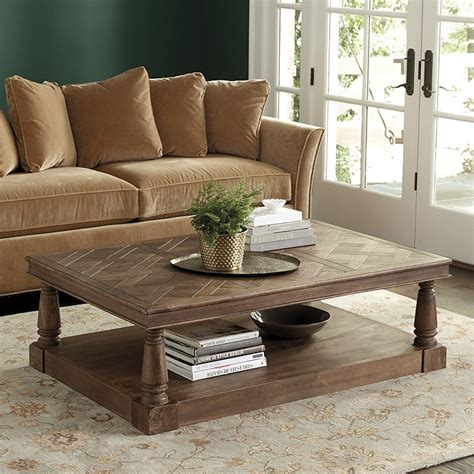 ballard designs coffee table leondro coffee table ballard designs
