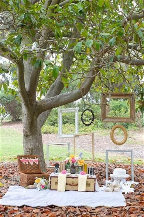 summer picnic decorating ideas summer decor details