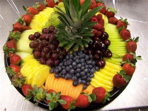 a z fruits only 68 best fruity licously delightful platters images on