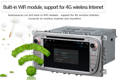 Bluetooth Autoradio 3022 by Achetez Votre Autoradio Android Gps 233 Cran Tactile Ford