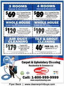 Upholstery Cleaning Maryland Carpet Cleaning Flyer 8 5 X 11 C0006