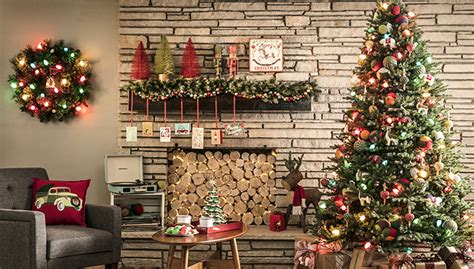 arrange living room with christmas tree how to decorate a christmas tree