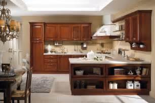 claris cucine cucine classiche antares