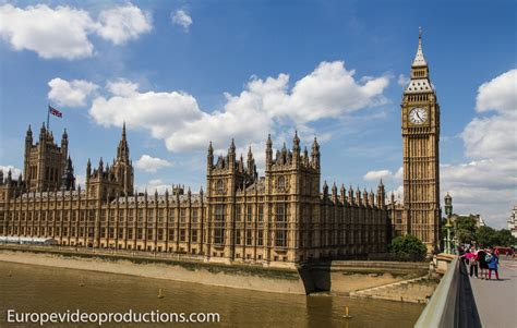 uk england london houses of parliament big ben photo big ben and houses of parliament in london in