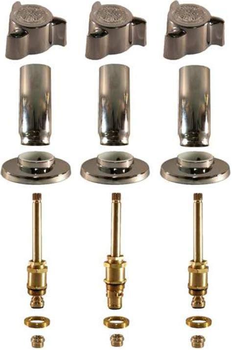 Sayco Plumbing Parts by Factory Direct Plumbing Supply Sayco Boxed Kits