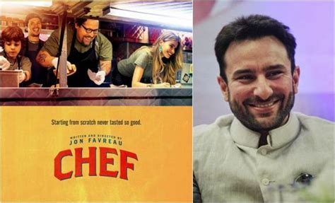 film india chef saif ali khan to star in indian adaptation of hollywood